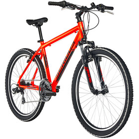 Serious Rockville MTB Hardtail rosso